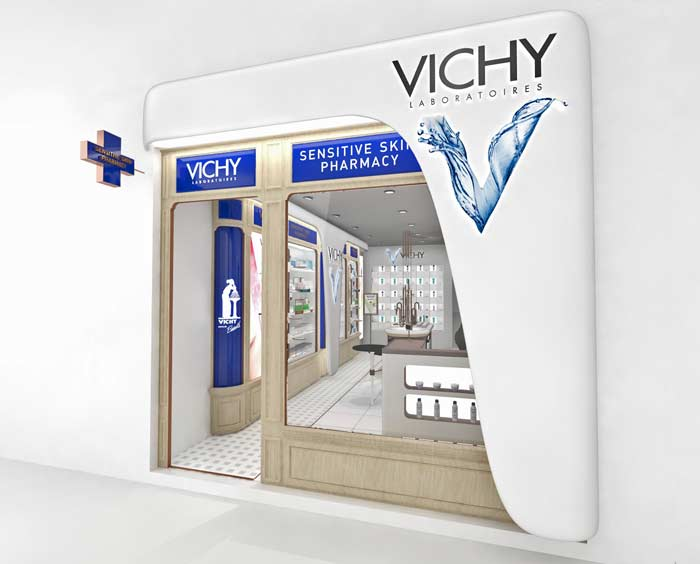 BOUTIQUE VICHY